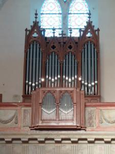 Chilleurs-aux-Bois-l'orgue