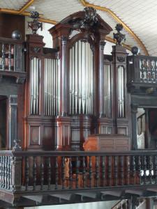 Sare-l'orgue